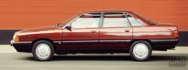 Audi 100 TDI - 1989