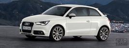 Audi A1 1.6 TDI - 2010