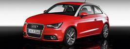 Audi A1 - 2010