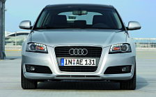 Обои автомобили Audi A3 Sportback - 2008