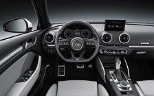 Обои автомобили Audi A3 Sportback e-tron - 2016