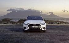 Обои автомобили Audi A3 Sportback 30 g-tron - 2020