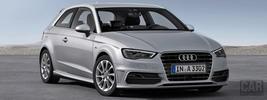 Audi A3 1.6 TDI ultra - 2014