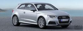 Audi A3 2.0 TDI quattro S-line - 2016