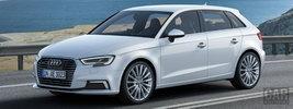 Audi A3 Sportback e-tron - 2016