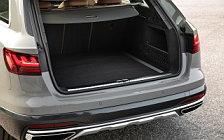 Обои автомобили Audi A4 allroad quattro - 2019