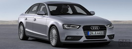Audi A4 2.0 TDI ultra - 2014