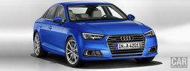 Audi A4 2.0 TFSI quattro - 2015