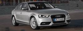 Audi A4 - 2012