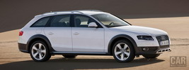 Audi A4 Allroad Quattro - 2009