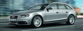 Audi A4 Avant - 2008