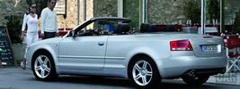 Audi A4 Cabriolet - 2007