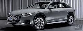 Audi A4 allroad quattro - 2019
