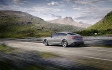 Обои автомобили Audi A5 Sportback 40 TFSI S line - 2019