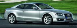 Audi A5 - 2008