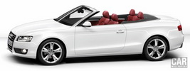 Audi A5 Cabriolet - 2008