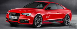Audi A5 Coupe DTM selection - 2015