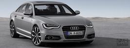 Audi A6 2.0 TDI ultra - 2014