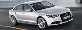 Audi A6 3.0 TDI quattro - 2011