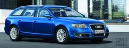 Audi A6 Avant - 2008