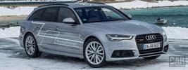 Audi A6 Avant - 2015