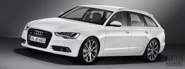 Audi A6 Avant 3.0 TDI - 2011