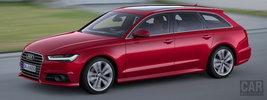 Audi A6 Avant TFSI quattro - 2016