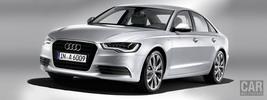 Audi A6 Hybrid - 2011