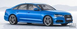 Audi A6 TFSI quattro - 2016