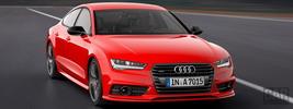 Audi A7 Sportback 3.0 TDI competition - 2014