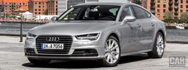 Audi A7 Sportback 3.0 TDI ultra - 2014