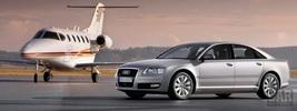 Audi A8 - 2008