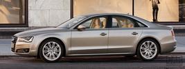 Audi A8 - 2010