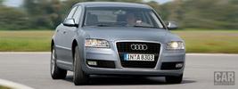 Audi A8 2.8 FSI - 2007