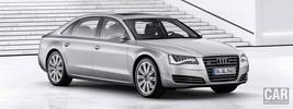 Audi A8 L - 2010