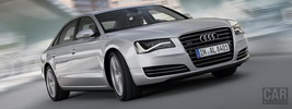 Audi A8 L 3.0 TFSI Quattro - 2010