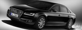 Audi A8 L Security - 2014