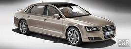 Audi A8 L W12 Quattro - 2010