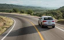 Обои автомобили Audi Q5 TDI quattro - 2016