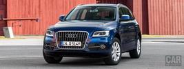 Audi Q5 2.0 TDI quattro S-Line - 2014