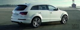 Audi Q7 - 2008