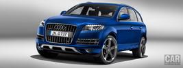 Audi Q7 - 2013