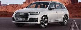 Audi Q7 TDI quattro S line - 2015
