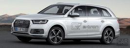 Audi Q7 e-tron 3.0 TDI quattro - 2015