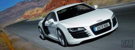 Audi R8 - 2007