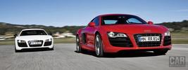 Audi R8 5.2 FSI Quattro - 2009