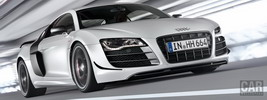 Audi R8 GT - 2010