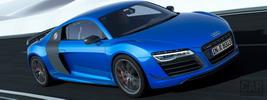 Audi R8 LMX - 2014