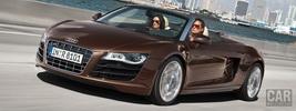 Audi R8 Spyder - 2009