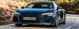 Audi R8 V10 - 2019